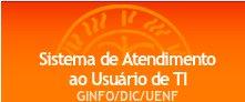 Clique na imagem para acessar o Sistema de Atendimento da GINFO